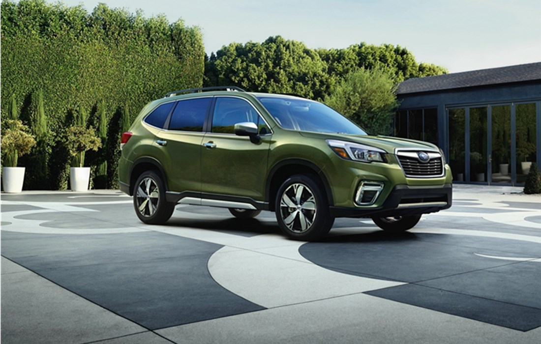 Subaru Celebrates August As Their Best Month So Far In 2020