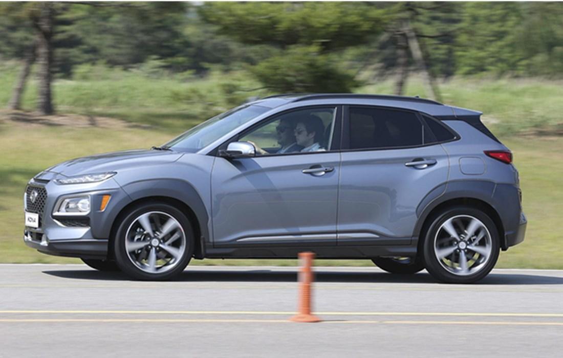 2022 Hyundai Kona Preview