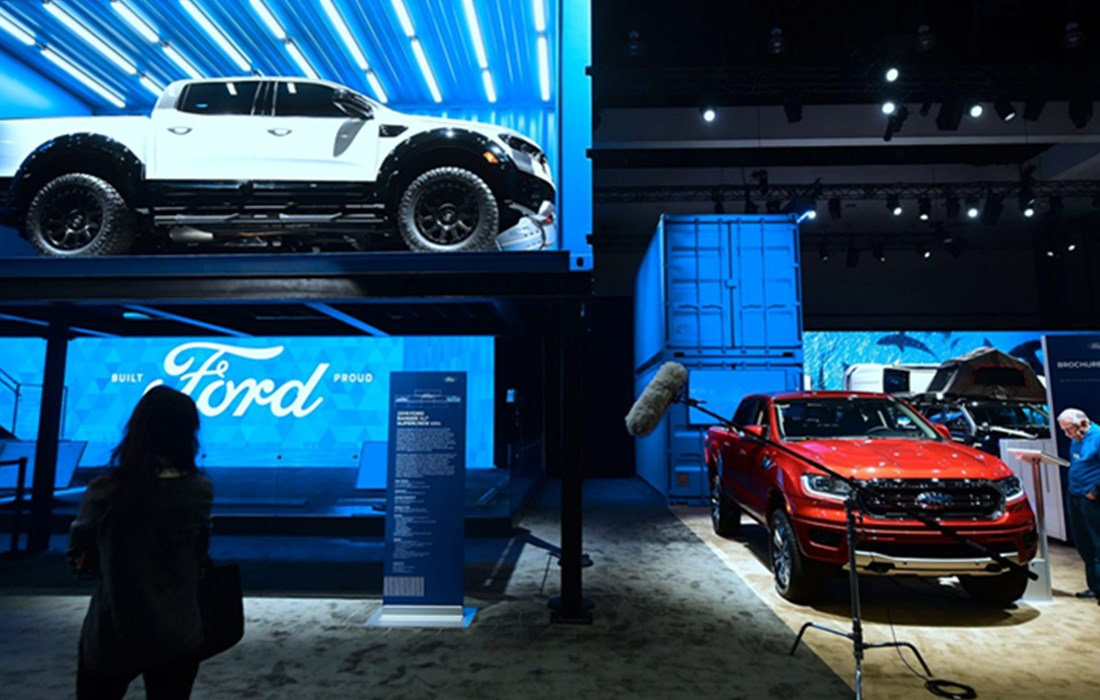 Ford And BMW Plan To Cut Thousands Of Jobs In The United States