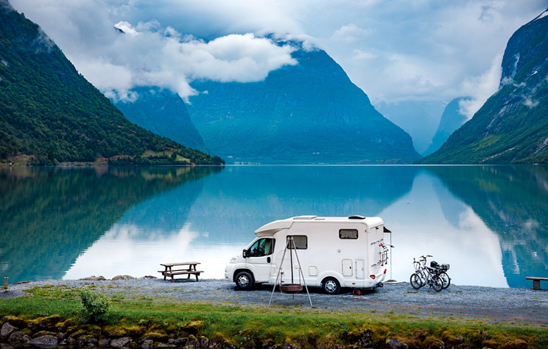 Know The Reasons For The Popularity Of Traveling In A RV For Trip.