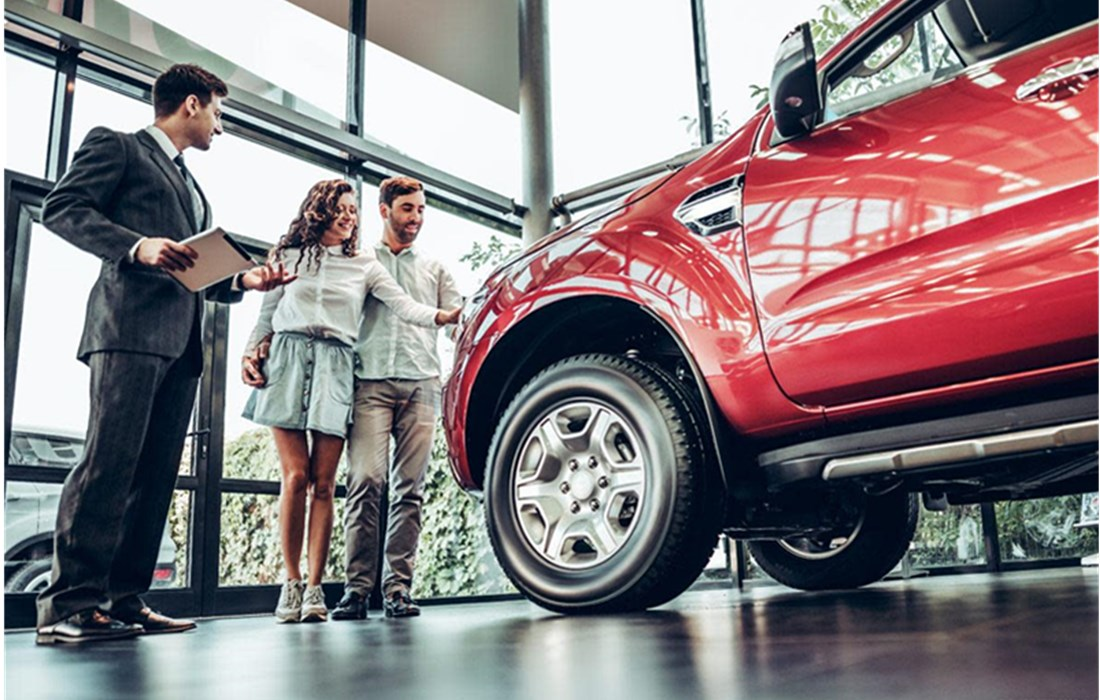 Things You Need To Know When Buying A Car In Auto Sales