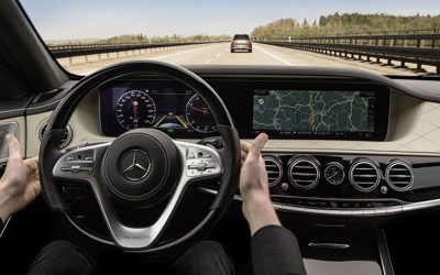 Adaptive Cruise Control- Know Its Importance For Your Car Ride.