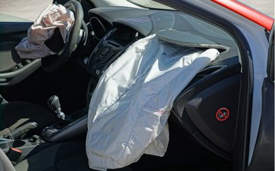 Finding Out If Your Car Was Subject To Airbag Recalls